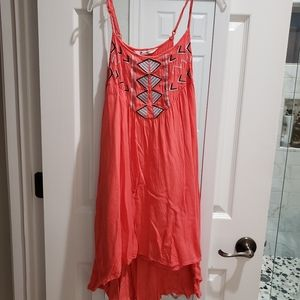BB Dakota Summer Dress Size XS